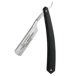 68020 Art of Shaving Straight Razor