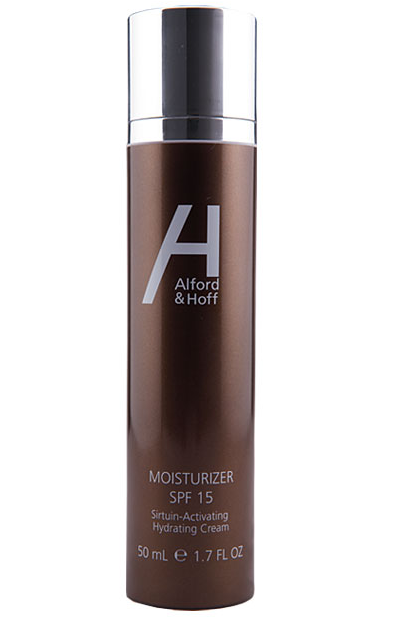 Alford and Hoff SPF 15 Moisturizer