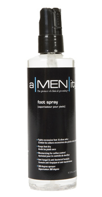 Amenity Footspray Amenity Foot Spray