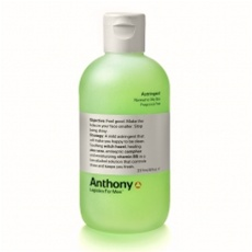 Anthony Logistics For Men Anthony Logistics Astringent