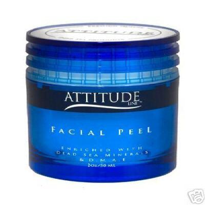 Attitude Facial Peel Attitude Facial Peel