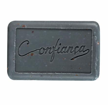 Conflanca O Melhor Soap Confianca O Melhor Exfoliating Bar Soap