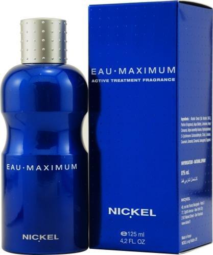 Eau Maximum NICKEL EAU MAXIMUM by Nickel for Men