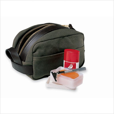 Filson Travel Kit in Otter Green2 Filson Travel Kit in Otter Green