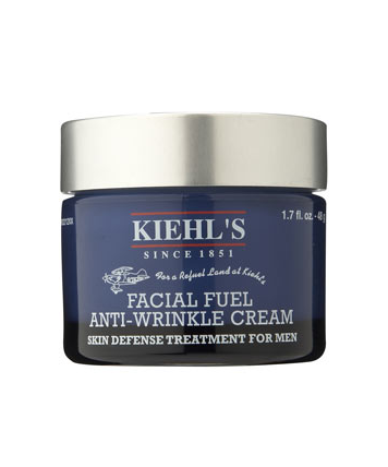 Kiehls Anti Wrinkle Cream Kiehl's Facial Fuel Anti Wrinkle Cream