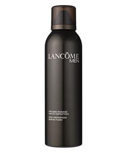 LancomeMen Lancomes High Definition Shave Foam