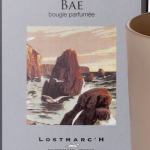 Lostmarch Scented Candle 3 150x150 Lostmarch Bae Scented Candle