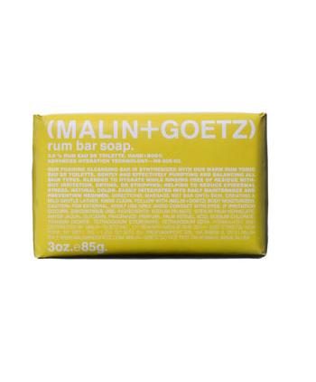 Malin Goetz Rum Soap Malin + Goetz Rum Bar Soap