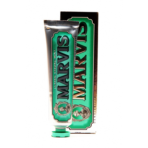 Marvis Classic Mint Toothpaste 1 Marvis Strong Mint Toothpaste