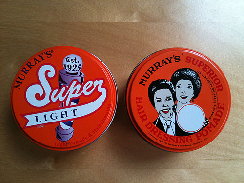Murrays Pomade copy Murray's Pomade