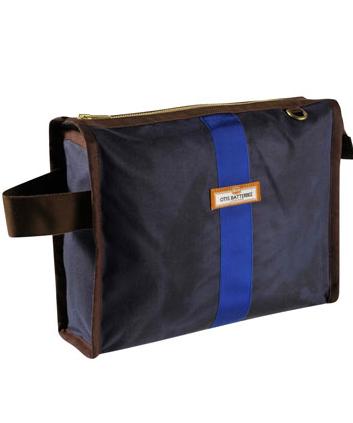 Otis Baterbee Bag Otis Batterbee 'Grand Tour' Wash Bag