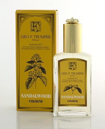Sandalwood Geo F. Trumper Sandalwood Cologne