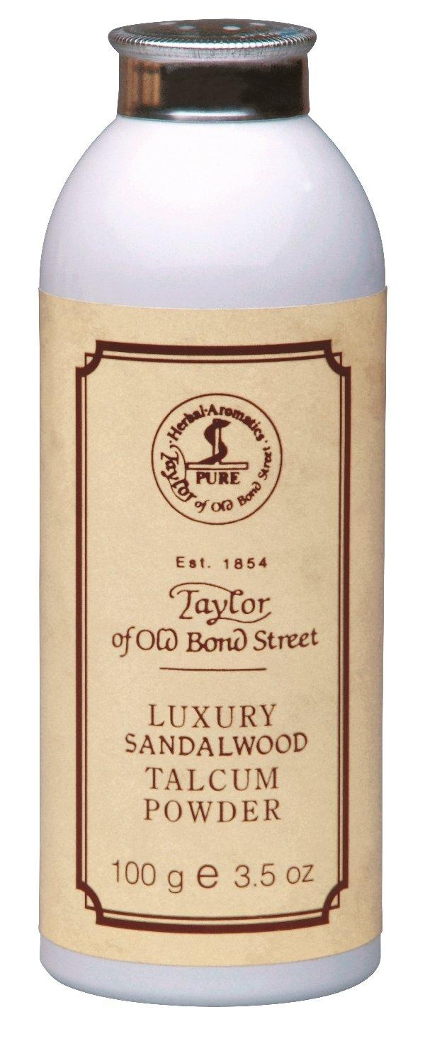 Taylor of Old Bond Sandalwood Talc Taylor of Old Bond Sandalwood Talc