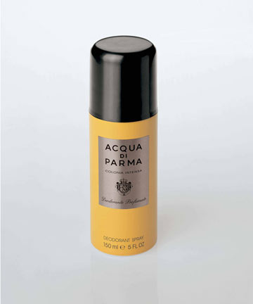 aw07aqua656044198 nocolour Acqua Di Parma 'Colonia Intensa' Deodorant Spray
