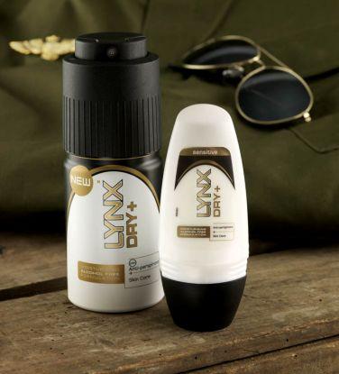 lynx dry sensitive Lynx Dry + Sensitive Deodorant