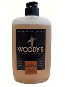 woodys shampoo lg Woody's Shampoo
