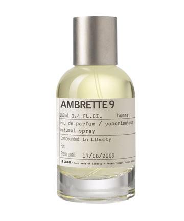 Ambrette 9 finercuut Le Labo Ambrette 9 Perfume