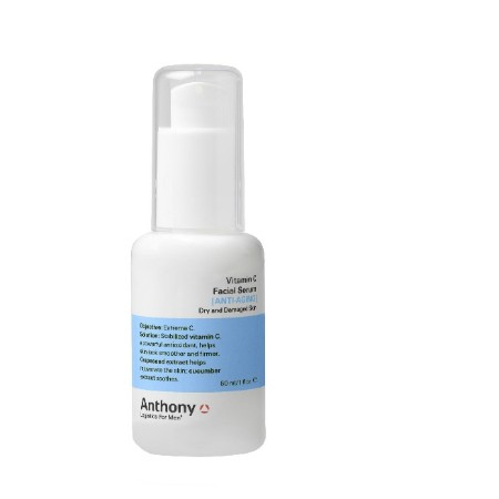 Anthony Logistics Vitamin C Serum