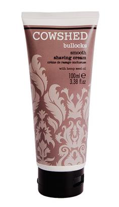 Cowshead Bullocks Shaving Cream