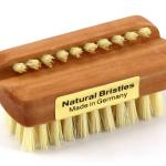 Cyril R. Salter Pearwood Nail Brush 2 150x150 Cryil R. Salter Pearwood Pure Bristle Nailbrush
