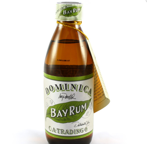 Dominica Bay Rum Aftershave Cologne Dominica Bay Rum Aftershave Cologne