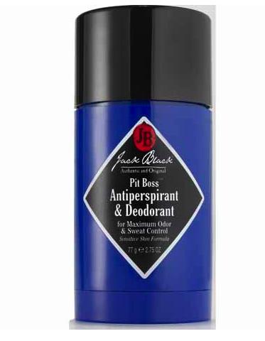 Jack Black Pit Boss Antiperspirant Jack Black Pit Boss Antiperspirant & Deodorant