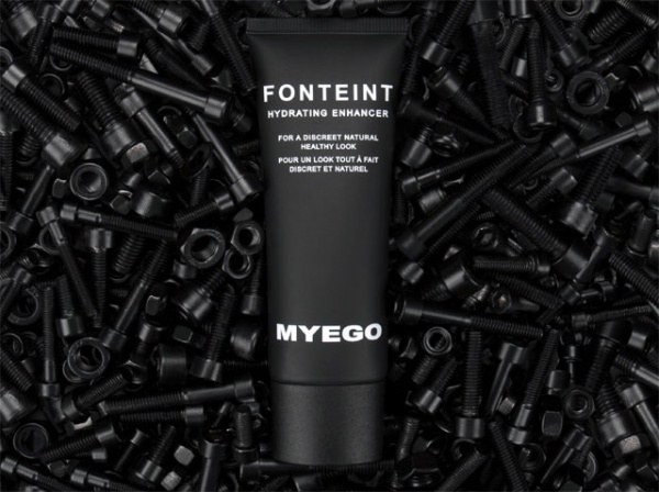 MyegoFonteint Hydrating Cream Myego Fonteint Hydrating Enhancer