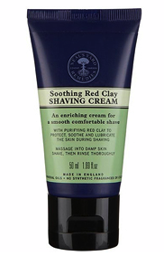 Neals Yard Red Clay Shaving Cream Neal's Yard 'Red Clay' Shaving Cream