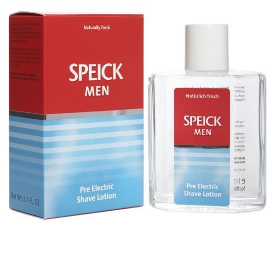 Speick Electric Shave Lotion Speick Electric Shave Lotion
