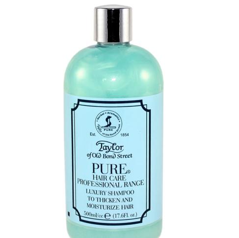 Taylor of Old Bond Pure Shampoo Taylor of Bond Street Pure Shampoo