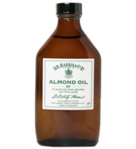 almond oil D.R HARRIS – Almond Oil