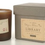 eap candle 150x150 Paddywax Library Collection Edgar Allan Poe Candle
