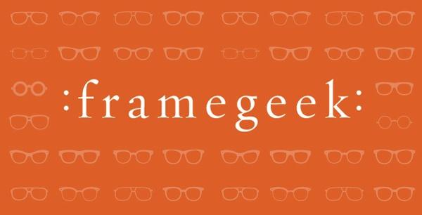 framegeek cover Men's Eyewear Blog – Framegeek