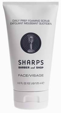 sharps foamscrub lg Sharps Daily Prep Foaming Scrub