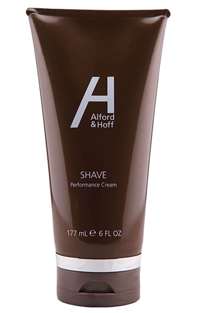 Alford And Hoff Shave Performance Cream Alford & Hoff Shave Performance Cream