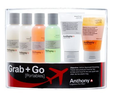 Anthony Logistics Grab and Go Kit Anthony Logistics 'Grab & Go' Kit