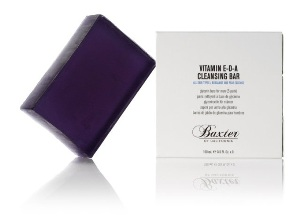 Baxter of California Vitamin Cleansing Bar Baxter 'Vitamin Cleansing Bar'