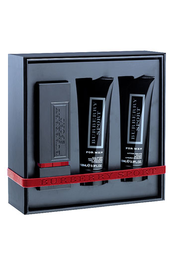 Burberry Sport Fragrance Set Burberry Sport for Men Fragrance Set