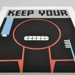 KeepTeethClean Poster 1 150x150 Posters of the WPA 'Keep Your Teeth Clean'