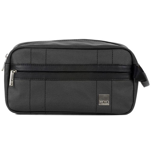 Knomo Manhattan Wash Bag Knomo 'Manhattan' Wash Bag
