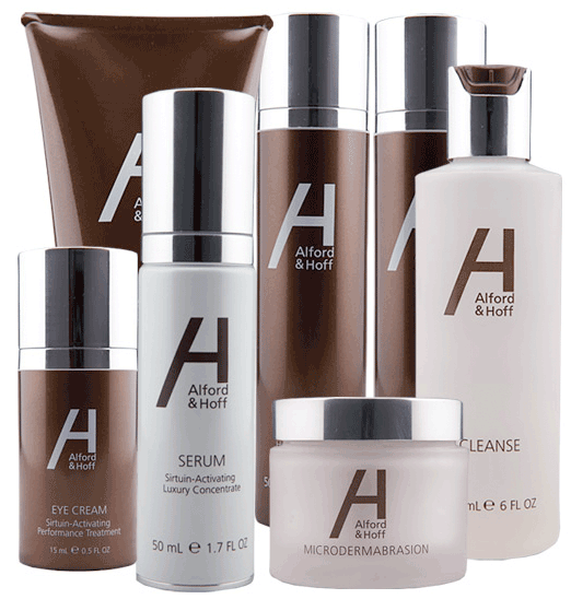 Picture 3 Alford & Hoff Full Set Skincare Kit