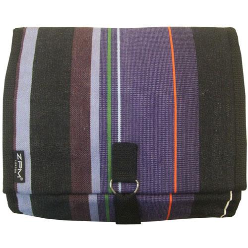 ZPM Winchester Stripe Wash Bag ZPM Winchester Stripe Wash Bag
