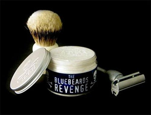 bluebeards revenge shaving cream Bluebeards Revenge Shave Cream