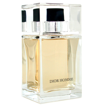 christian dior dior homme after shave splash741 Dior Homme Eau de Toilette