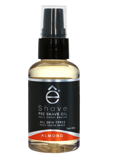 eShave Almond Preshave Oil eShave Almond Pre Shave Oil