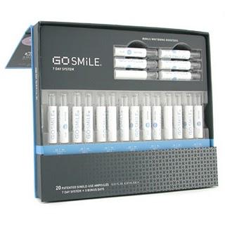 gosmile finercut GO SMiLE Whitening System