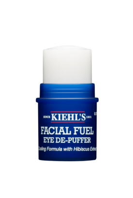 kiehls finercut Kiehls Facial Fuel Eye De Puffer