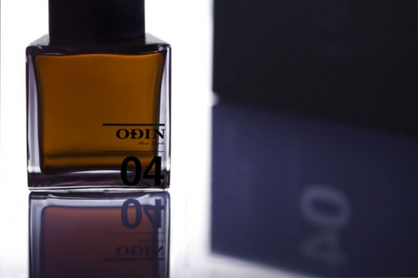 odin 04 finercut Odin Fragrances Launches at By George