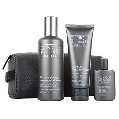 skinsupplies finercut Clinique Expert Shave Set