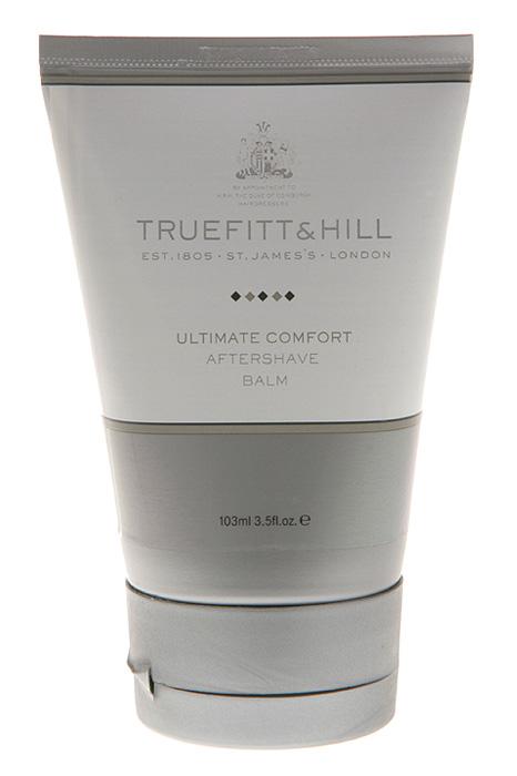 th uc shaving tube finercut Truefitt & Hill Ultimate Comfort Shave Cream